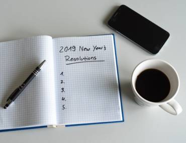 New Year's Resolutions You'll Want to Stick To