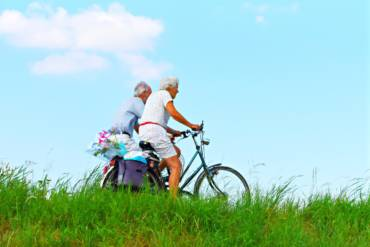 Aging and Health: How to Maintain a Healthy Lifestyle as You Age