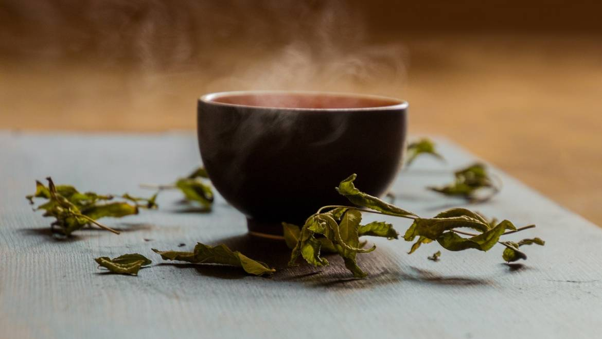 6 Health Benefits of Green Tea